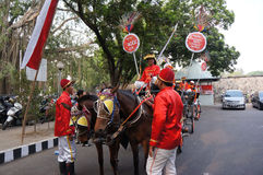 Tourism promotion Royalty Free Stock Photo
