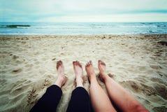 Tourism and sea. Stock Photo