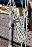 Tourism ship Stock Images