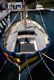 Tourism ship Royalty Free Stock Photos