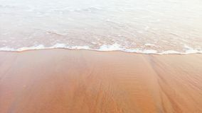 Gopalpur, sea beach, Odisha, India. Tourism, tourist, spot, sea shore Royalty Free Stock Photography