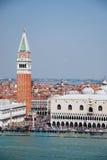 Tourisme à Venise Photographie stock libre de droits