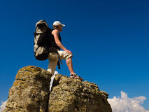 tourisme Images libres de droits