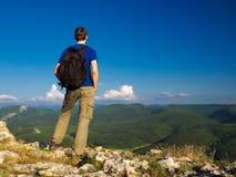 tourisme Photo libre de droits