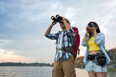 tourisme Photographie stock