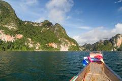 Tourisme de barrage images stock