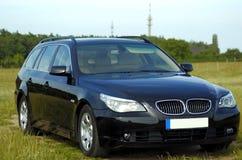 Tourisme de BMW Image libre de droits