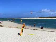 Tourisme 7 de côte de soleil images stock