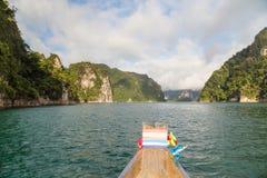 Tourisme de lac photos libres de droits