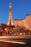 Tourisme de Las Vegas Photo libre de droits