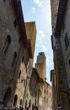 Tourisme Italie images stock
