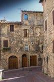 Tourisme Italie photo stock