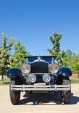 1929 tourismes ouverts du model 640 de Packard Image libre de droits