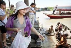 Tourismus Lizenzfreie Stockfotos