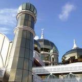 Tourismus in Terengganu Stockfotos