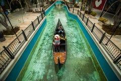 Tourismus in Thailand Lizenzfreie Stockfotografie