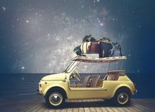 Tourismus und Reise lizenzfreie stockfotografie