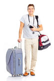 Tourist Stock Photo