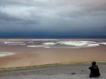 Desert of Atacama, Chile Royalty Free Stock Image