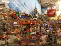 Tourist Attraction, Christmas Decoration, Amusement Park, Christmas
