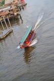 Tourist boat Royalty Free Stock Photos