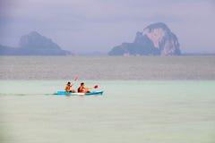 Tourist Boating Stock Photos