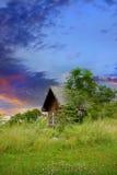 Tourist Cabin Stock Image