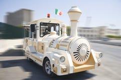Tourist Fun Train. Stock Images