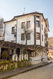 Tourist Hotel in Melnik, Bulgaria Royalty Free Stock Photo