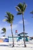 Tourist Island Stock Photos