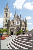 Tourist monuments of the city of Guadalajara Royalty Free Stock Images