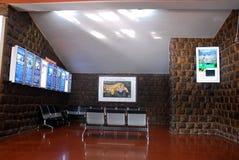 Tourist Office Royalty Free Stock Photo