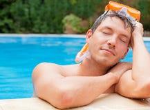 Tourist resort Stock Photo