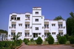 Tourist Resort In Pushkar Royalty Free Stock Images