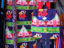 Tourist souvenirs for sale Royalty Free Stock Photos