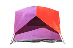Tourist tent Royalty Free Stock Photos