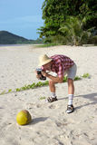 Tourist Stock Images