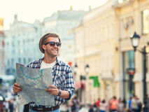 Tourist Royalty Free Stock Photos