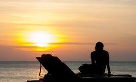 Touriste photographie stock libre de droits