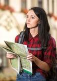 touristen Lizenzfreie Stockfotos