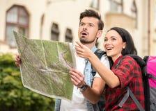 touristen lizenzfreies stockfoto