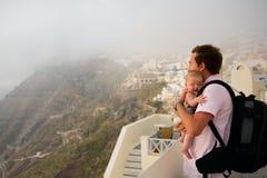 Touristen stockfotografie