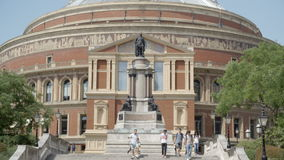 Touristenattraktion in London stock video footage