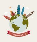 Touristic Stock Photos