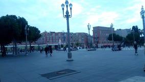 Touristique de Ville Photo libre de droits