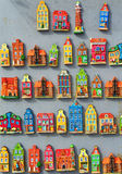 Tourists souvenirs from Gdansk Stock Images