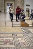 Pergamon Museum Berlin Royalty Free Stock Image