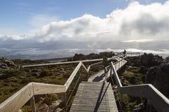 Mount Wellington - Tasmania Royalty Free Stock Images