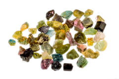 Tourmaline Obraz Royalty Free