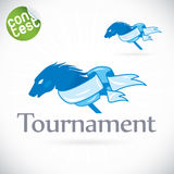 Tournament Illustration Stock Photos